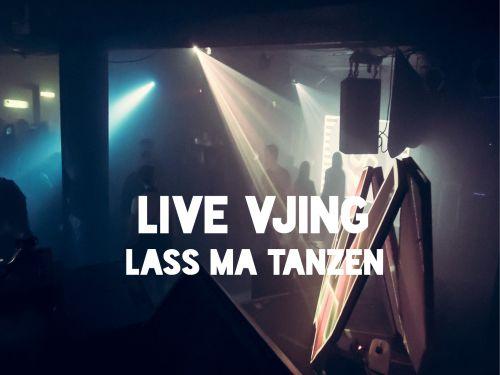 Golod Art VJing @  Musikbunker Aachen