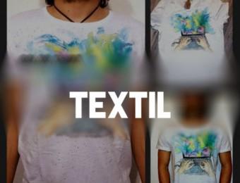 Textil aesthetics