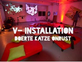 Golod @ DörteKatze outa Space